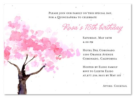 24 Images Of Thoughts Of Spring Template Infovia Net Quinceanera Powerpoint Template