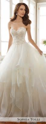 wedding dresses different styles 17 best ideas about white wedding dresses on