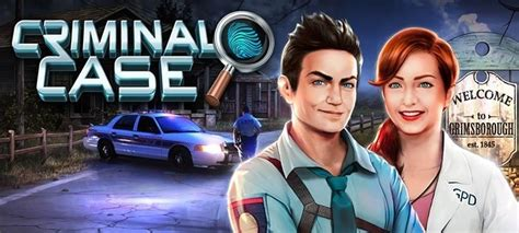 download game criminal case mod offline how to install criminal case on pc using bluestacks and