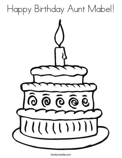 happy birthday aunt coloring pages happy birthday aunt coloring pages agouraalumni