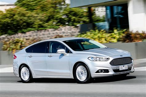 The Ford Mondeo Used Car Review From RoyalAuto