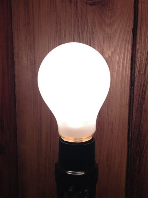 Lasting Light Bulb by Lasting Incandescent Light Bulb 25w Frosted