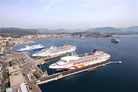 ajaccio port port d ajaccio