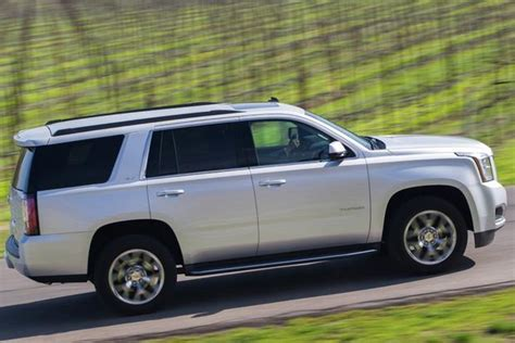 new gmc cars 2014 gmc yukon new car review autotrader