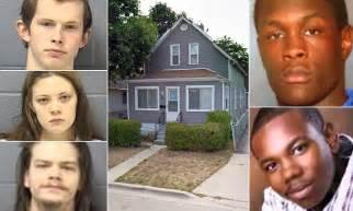 joliet murders teens    sex  bodies  men