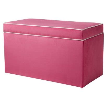 pink storage bench discover and save creative ideas