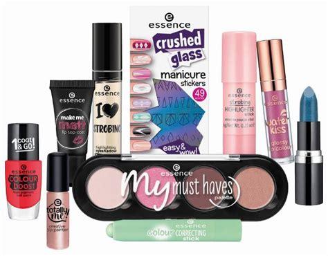 Makeup Essence essence summer 2017 makeup collection