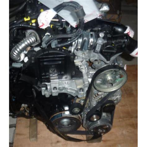 enginemotor fiat scudo ph  multijet  cv hu