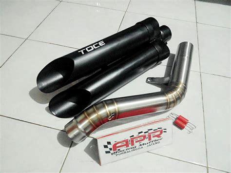Jual Knalpot Bekas 250 by Motor Mainan Dari Barang Bekas Dhian Toys