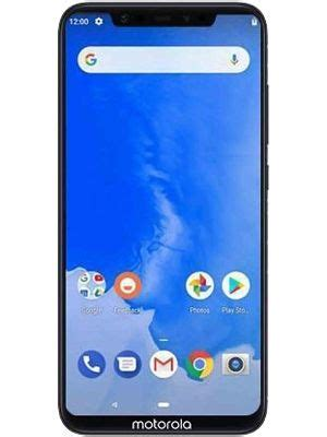 motorola one power price in india august 2018, release
