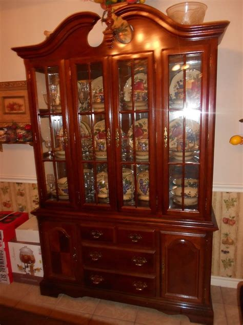 cherry wood china cabinet cherry wood china cabinet information