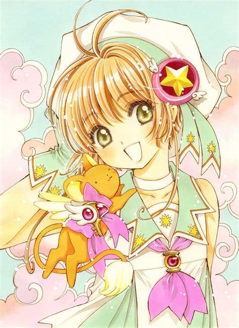 Otaku Bedroom cardcaptor sakura clear card arc will become an anime with