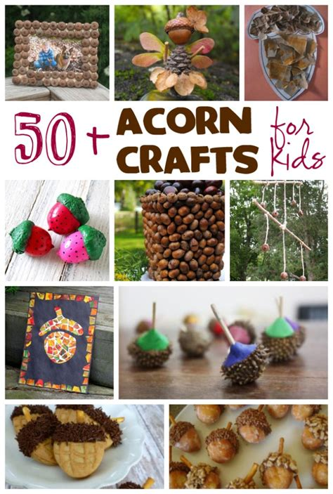 acorn crafts for c crafts archives family craftsfun family crafts