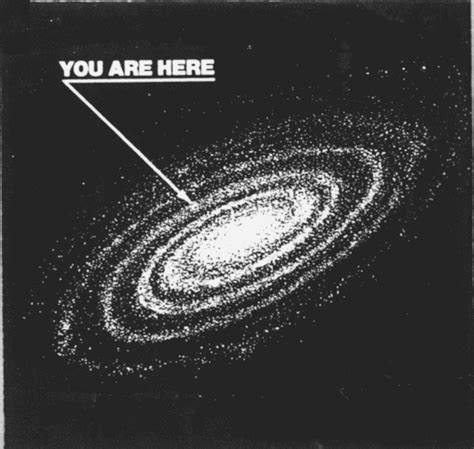 We Are Here Galactic Location T Shirt For Mens you are here t shirt the times