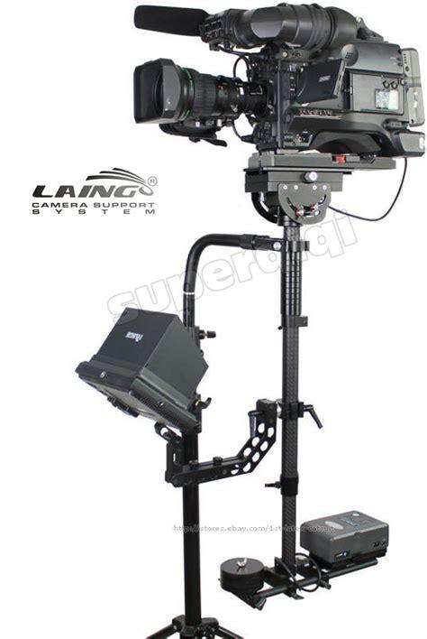 Vest Stabilizer Set Mmkoo Kamera 2 15kg laing big steadycam steadicam vest arm monitor battery dslr ebay