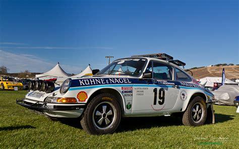 Porsche Rennsport by Porsche Rennsport Reunion V Laguna Seca Paddocks