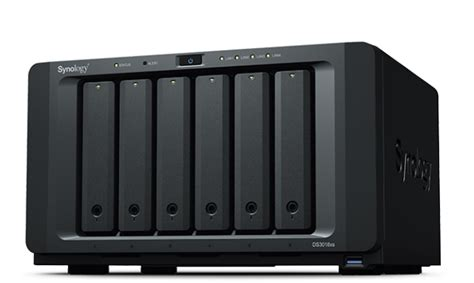 synology announces ds918 ds718 ds218 and ds418 nas