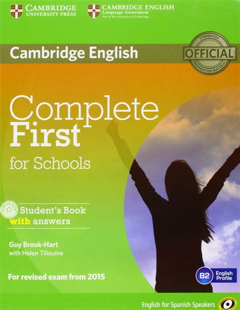 libro beyond b2 students book comprar libro complete first for schools student s book key cd spanish speaker b2