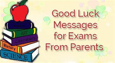 Best Sample Message | List of Wishes and Text Messages for ... Final Exam Wishes