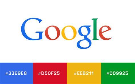 logo color schemes logo colour schemes