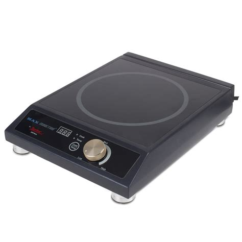 Induction Cooktop Max Induction Cooktop Standard Model