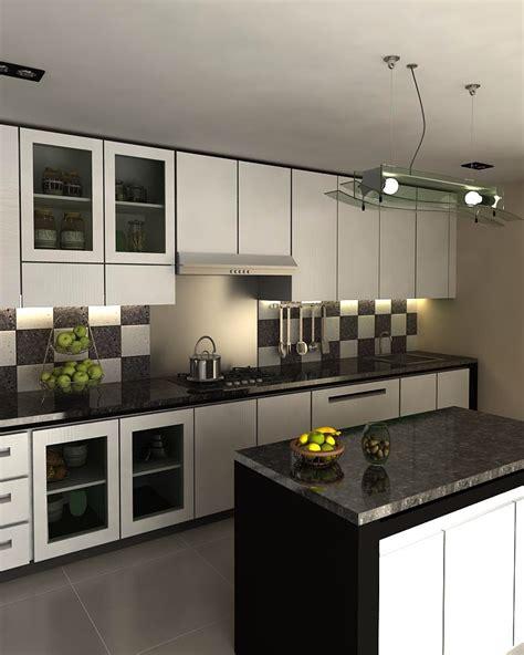 contoh desain interior dapur minimalis contoh desain interior dapur minimalis 2014 gambar rumah