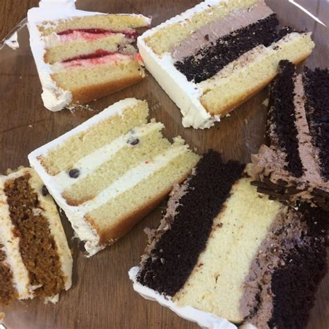 5 items to bring with you to your cake tasting this