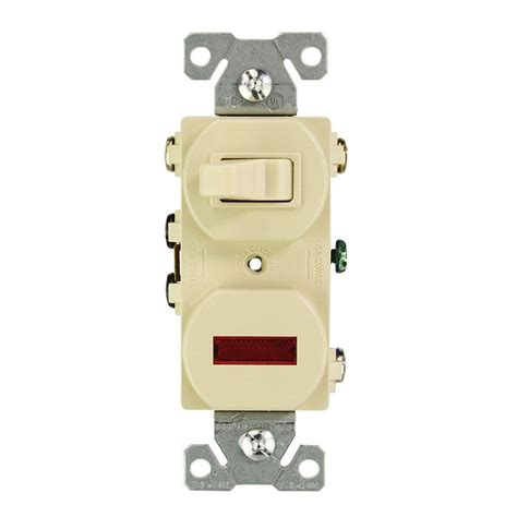 wiring diagram 3 way switch pilot light efcaviation