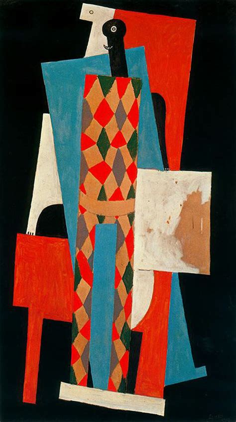 picasso paintings pdf harlequin pablo picasso wikiart org encyclopedia of