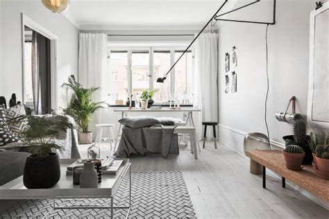 fabulous scandinavian apartment with white interior design fabulous scandinavian apartment with white interior design