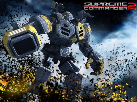 supreme commander 2 supreme commander 2