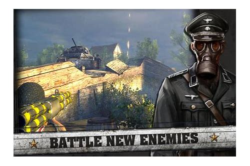 frontline commando d tag apk herunterladen for android