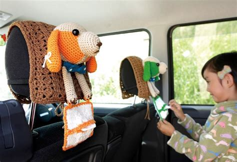 Modify Car Headrest by 74 Best Images About Crochet Baby Car Seat Tent Seat