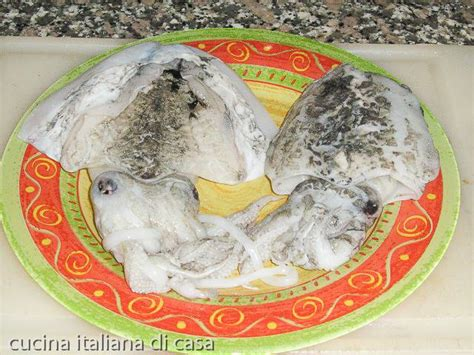 come cucinare la seppia cefalopodi ricette di cucina