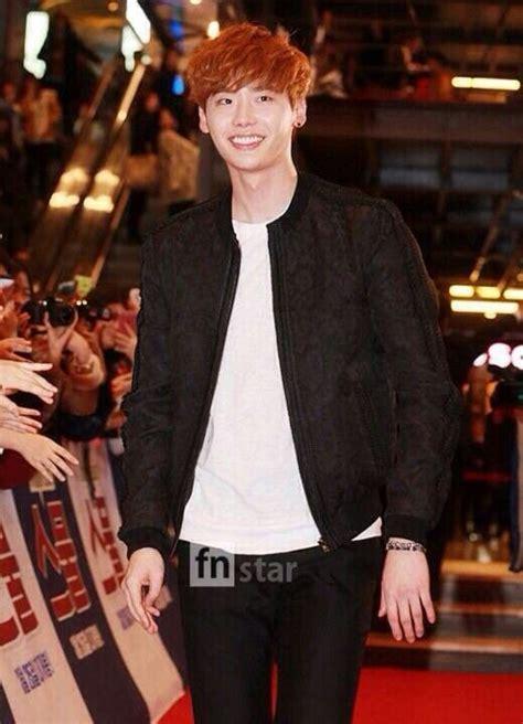 film lee jong suk 2015 lee jong suk in vip premiere of twenty movie 2015 03 18 cr
