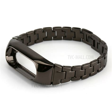 Mi Band 2 Stainless Steel Chain stainless steel chain wrist frame for