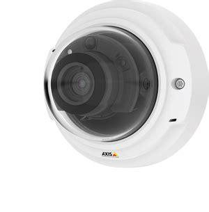 axis p3375 lv network camera | icatchercctv