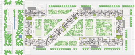 housing complex plans gallery of mehrshahr residential complex proposal