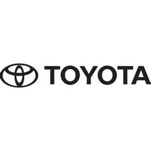 Toyota Decals Stickers Toyota Logo Decal Sticker Toyota Logo