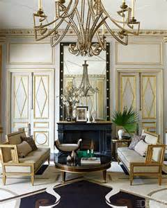 Chateau Bookcase Jean Louis Deniot Interiors A Book Full Of Inspirations