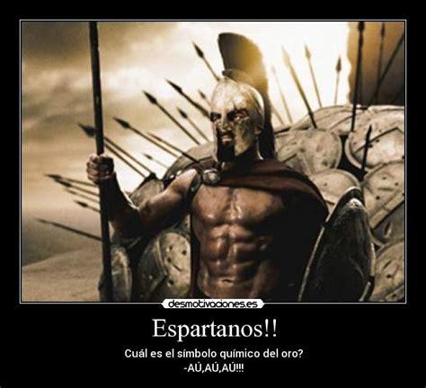 imagenes motivadoras guerreros im 225 genes y carteles de espartano desmotivaciones