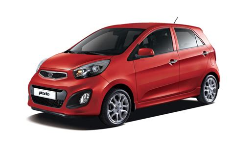 Top Gear Kia Picanto Top Automatic Cars For Sale