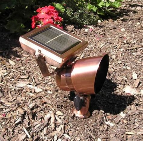 how do outdoor solar lights work solar garden lights their costs and pros and cons