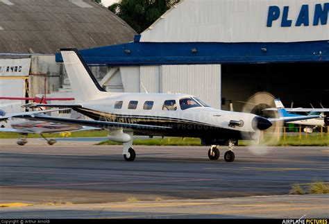 pug airplane pp pug piper pa 46 malibu meridian jetprop dlx at s 227 o paulo co de