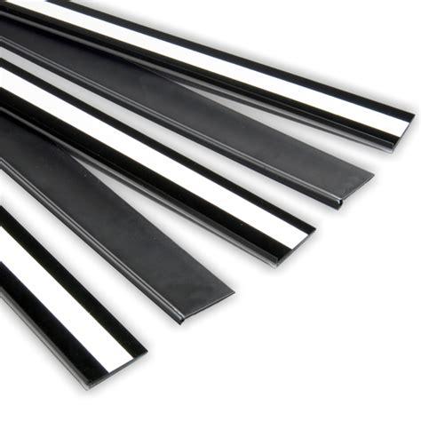 self adhesive cabinet edging tape ez edge self adhesive label holder strips sku lh 0285