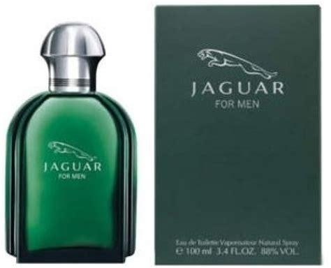 Parfum Original Jaguar Classic buy jaguar classic green edt 100 ml in india