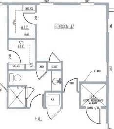 3 way bathroom floor plans a winning bathroom configuration the new york times