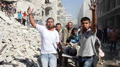 imagenes impactantes de la guerra en siria las 30 fotos m 225 s impactantes de la guerra en siria taringa