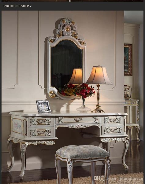 french provincial furniture luxury european royalty classic bedroom furniture set handmade