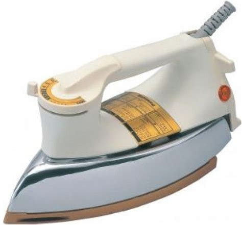 Iron Lamp Base by Panasonic Ni 22awtxj Electric Iron Price Review And Buy